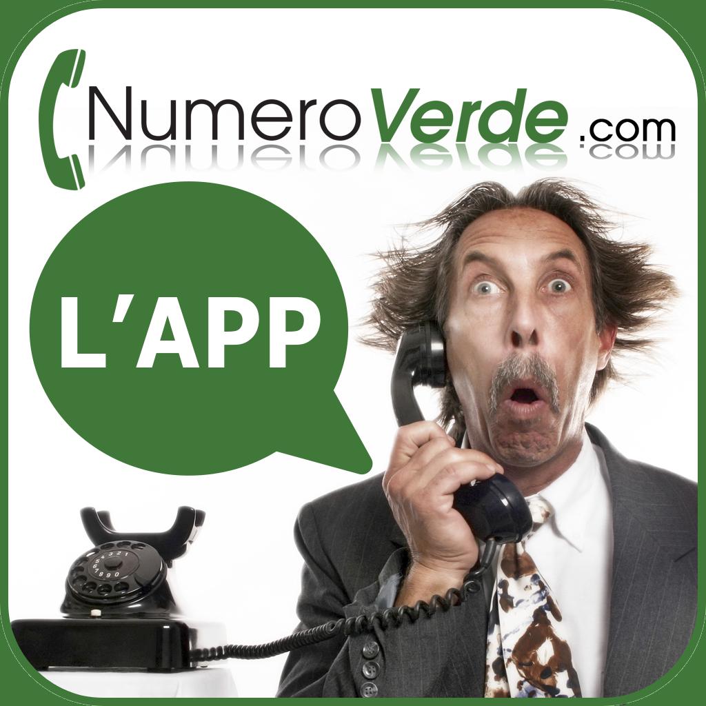 Scarica l'App di NumeroVerdeItalia